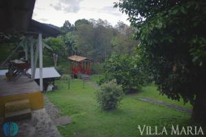 Canto de Agua - La Herrera, Хостелы  Хардин - big - 30