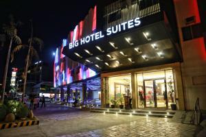 Big Hotel Suites, Себу