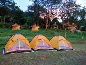 T AND P Lake View - Kaeng Krachan