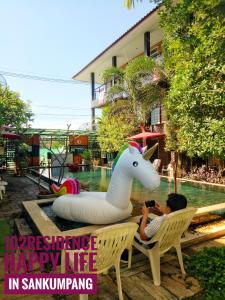 102 Residence, Hotels  San Kamphaeng - big - 119