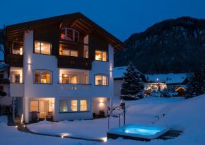 Apartments Antines - Selva di Val Gardena