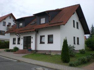 Ferienwohnung Böhm - Hohenfelden