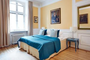 Hotel Hornsgatan - Stockholm