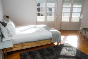 Liiiving in Porto Santa Catarina Luxury Apartments