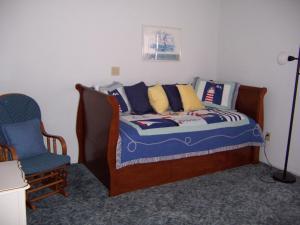 obrázek - 369 Stimson Three-Bedroom Holiday Home