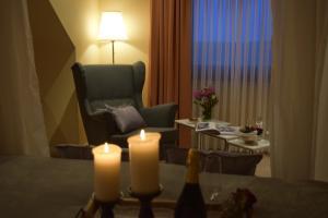 Landhotel Zum Kronprinzen - Dörscheid