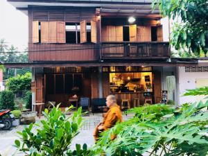 Aforetime Beach House - Ban Taling Ngam
