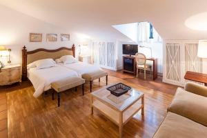 Hotel Spa Salinas de Imón - Villacorza