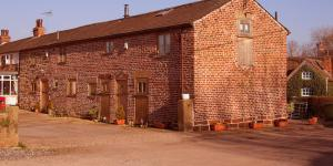 Accommodation in Wirral