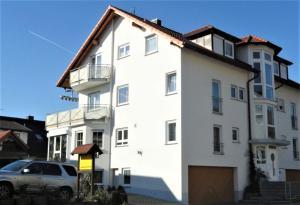 Haus zum Haiden - Bodman-Ludwigshafen
