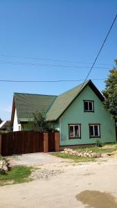 Guest house in Yukhnov - Veshki