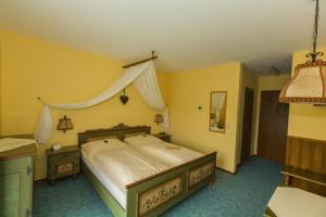 Gästehaus Falkenau Urlaub mit Hund, Hotely  Frauenau - big - 6
