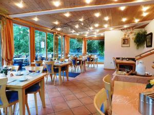 Gästehaus Falkenau Urlaub mit Hund, Hotely  Frauenau - big - 3