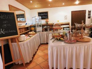 Gästehaus Falkenau Urlaub mit Hund, Hotely  Frauenau - big - 5