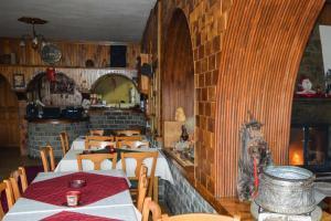 Natasa Rooms, Hotely  Filippaioi - big - 16