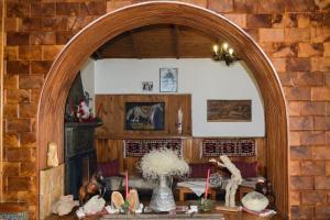 Natasa Rooms, Hotely  Filippaioi - big - 24