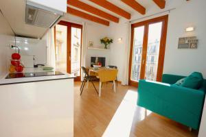 Sant Miquel Homes Albufera - Turismo de Interior, Apartments  Palma de Mallorca - big - 1
