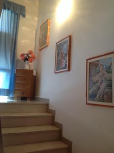 B&B Dora, Bed and Breakfasts  Colloredo di Monte Albano - big - 45
