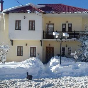 Natasa Rooms, Hotely  Filippaioi - big - 1