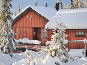 obrázek - Three-Bedroom Holiday Home in Sjusjoen