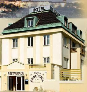 Hotel Pawlovnia - Prag