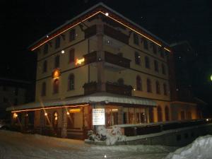 Albergo Piazzatorre - Hotel