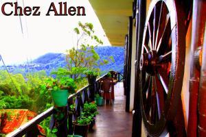 Chez Allen