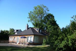 Haus Carina - Fattigau