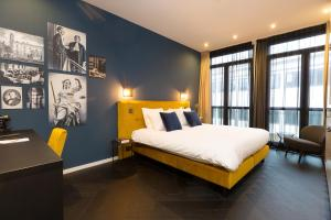 Court Hotel City Centre Utrecht - دي بيلت