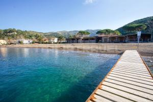 Bilo Sant'Anna con vista piscina, Ferienwohnungen  Portoferraio - big - 3