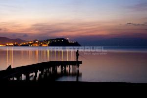 Bilo Sant'Anna con vista piscina, Ferienwohnungen  Portoferraio - big - 4