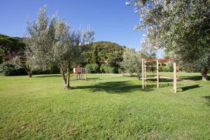 Bilo Sant'Anna con vista piscina, Ferienwohnungen  Portoferraio - big - 5