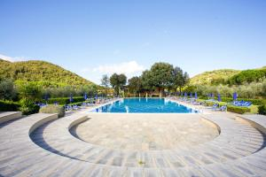 Bilo Sant'Anna con vista piscina, Ferienwohnungen  Portoferraio - big - 8