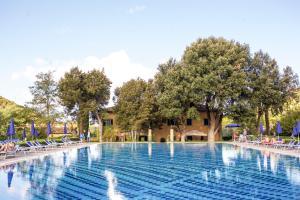 Bilo Sant'Anna con vista piscina, Ferienwohnungen  Portoferraio - big - 9