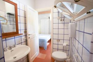 Bilo Sant'Anna con vista piscina, Ferienwohnungen  Portoferraio - big - 14