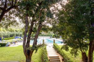 Bilo Sant'Anna con vista piscina, Ferienwohnungen  Portoferraio - big - 17