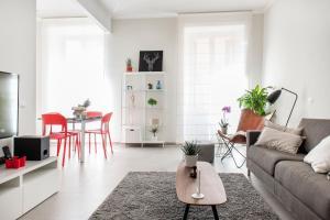 Marmorata Apartment