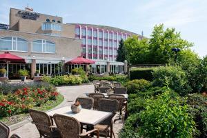 Carlton Oasis Hotel, Роттердам