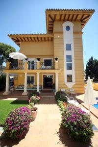 Hotel Boutique Villa Lorena by Charming Stay