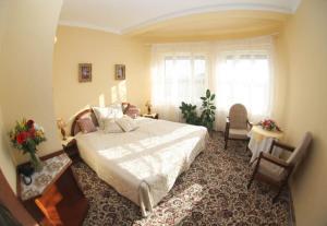 3 hvězdičkový hotel Hotel Anton Praha Česko