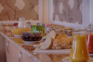 Luccombe Manor Country House Hotel, Hotels  Shanklin - big - 65