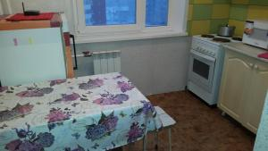 Apartment on Svetlogorskaya 37 - Taskino