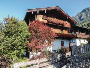 obrázek - Apartment Alpbach