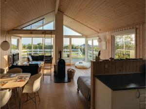 Holiday home Nattergalevej Kalundborg IX, Дома для отпуска  Bjørnstrup - big - 6