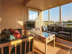 Holiday home Nattergalevej Kalundborg IX, Дома для отпуска  Bjørnstrup - big - 5