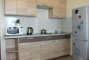 Apartments Oktyabr'skaya 77, Apartmány - Oriol
