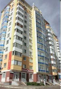 Apartments Oktyabr'skaya 77, Apartmány  Oriol - big - 13