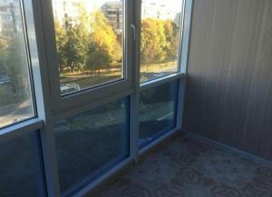 Apartments Oktyabr'skaya 77, Apartmány  Oriol - big - 14