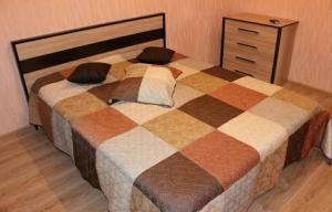 Apartments Oktyabr'skaya 77, Apartmány  Oriol - big - 17