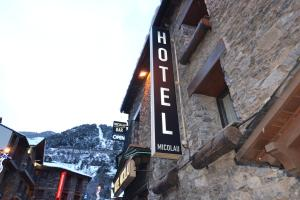 Hotel Micolau - Pal-Arinsal
